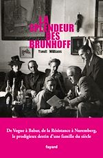 La splendeur des Brunhoff   Williams, Yseult