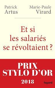 Téléchargez le livre :  Et si les salariés se révoltaient ?