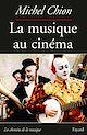 Télécharger le livre : La Musique au cinéma-Nouvelle édition