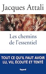 Download this eBook Les chemins de l'essentiel