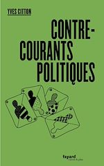 Download this eBook Contre-courants politiques