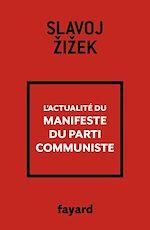 Download this eBook L'actualité du Manifeste du Parti communiste