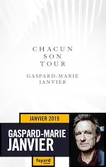 Download this eBook Chacun son tour