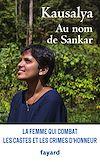 Télécharger le livre :  Au nom de Sankar