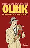 Télécharger le livre :  Olrik, la biographie non autorisée