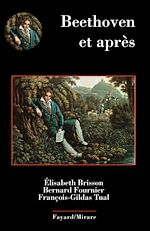 Download this eBook Beethoven et après