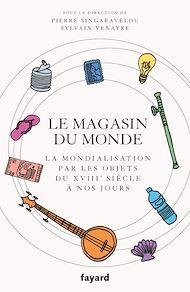 Téléchargez le livre :  Le magasin du monde