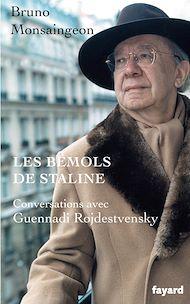 Téléchargez le livre :  Les bémols de Staline