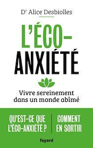 Téléchargez le livre :  L'éco-anxiété