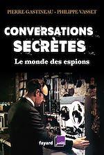 Téléchargez le livre :  Conversations secrètes