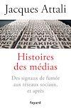 Télécharger le livre :  Histoires des médias