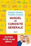 Télécharger le livre :  Manuel de curiosité générale