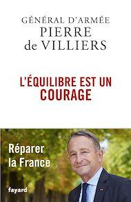 Téléchargez le livre :  L'équilibre est un courage