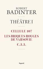 Download this eBook Théâtre I