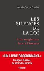 Download this eBook Les silences de la loi