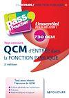 Télécharger le livre :  QCM d'entrée dans la fonction publique 2e édition