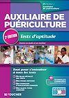 Télécharger le livre : Auxiliaire de puériculture Tests d'aptitude 2e édition