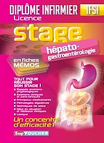 Download this eBook Stage Hépato-gastroentérologie - DEI