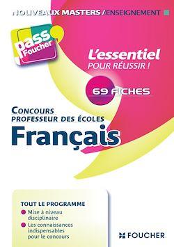 Pass'Foucher - Français - Concours professeur des écoles - N°82