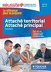 Télécharger le livre :  Concours Attaché territorial, Attaché principal 2016-2017 - Tout-en-un - Réussite Concours Nº31