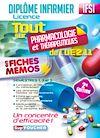Télécharger le livre :  Tout sur Pharmacologie et Thérapeutiques de l'UE 2.11 en fiches mémos