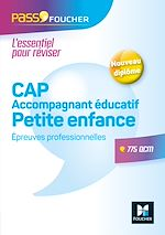 Download this eBook Pass'Concours - CAP Accompagnant Educatif Petite Enfance Epreuves professionnelles - Entrainement