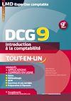 Télécharger le livre :  DCG 9 - Introduction à la comptabilité - Manuel - 9e édition