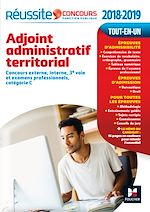Download this eBook Réussite Concours Adjoint administratif territorial 2017 - 2018 Nº14