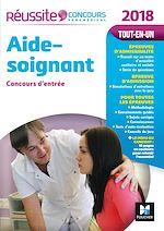 Download this eBook Réussite Concours Aide-soignant - Concours d'entrée 2018 Nº17