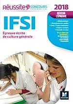Download this eBook Réussite Concours IFSI Epreuve écrite de culture générale 2018 - Nº19