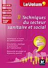 Télécharger le livre :  Le Volum' BTS Techniques du secteur sanitaire et social - SP3S - N°8 - 3e édition