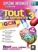 Download this eBook IFSI Tout le semestre 3 en QCM et QROC - Diplôme infirmier - 2e édition