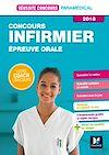 Télécharger le livre :  Réussite Concours - IFSI - Epreuve Orale - 2018 - Préparation complète