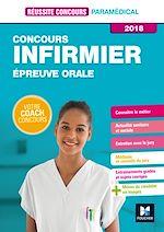 Download this eBook Réussite Concours - IFSI - Epreuve Orale - 2018 - Préparation complète