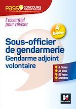 Download this eBook Pass'Concours Sous-officier de gendarmerie / Gendarme adjoint volontaire