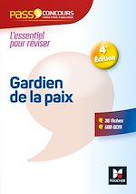 Download this eBook Pass'Concours - Gardien de la paix Cat. B - Entrainement et révision