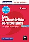 Télécharger le livre :  Pass'Concours - Les Collectivités territoriales - 6e édition - Révision et entrainement