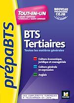 Download this eBook PREPABTS - Toutes les matières générales - BTS Tertiaires - Révision et entrainement - PDF
