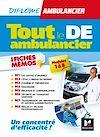 """Télécharger le livre :  Tout le DE """"Ambulancier"""" modules 1 à 8 en fiches mémos - DEA - Révision"""