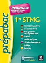 Download this eBook PREPABAC - Toutes les matières - 1re STMG - Révision et entrainement
