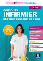Download this eBook Réussite Concours - IFSI Passerelle AS/AP - Concours d'entrée 2019 - Préparation complète
