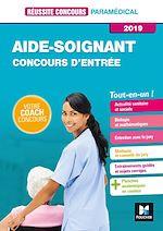 Download this eBook Réussite Concours Aide-soignant - AS - Entrée en IFAS 2019 - Préparation Complète - Epub