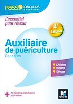 Download this eBook Pass'Concours Auxiliaire de puériculture - AP - Entrée en IFAP - 4e éd Révision et entrainement PDF