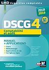 Télécharger le livre :  DSCG 4 Comptabilité et audit manuel et applications - Millésime 2018-2019 - 12e édition