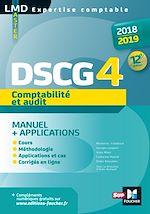 Download this eBook DSCG 4 Comptabilité et audit manuel et applications - Millésime 2018-2019 - 12e édition