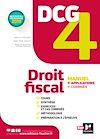 Télécharger le livre :  DCG 4 - Droit fiscal - Manuel et applications
