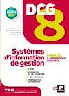 Télécharger le livre :  DCG 8 - Systèmes d'information de gestion