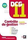 Télécharger le livre :  DCG 11 - Contrôle de gestion - Manuel et applications
