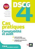 Download this eBook DSCG 4 - Comptabilité et audit - Cas pratiques