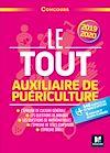Télécharger le livre :  Le Tout Auxiliaire de puériculture - Concours AP - 2019-2020 - Préparation intensive